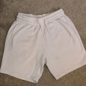 Men's H&M sweat shorts